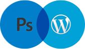 Photoshop To WordPress